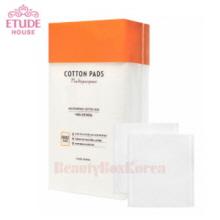 ETUDE HOUSE Cotton Pads 1002ea [Online Excl.],ETUDE HOUSE